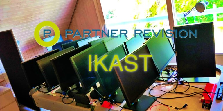 Partner Revision Ikast Billede Donation
